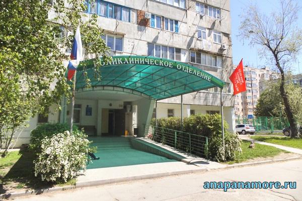 Поликлиника 194 солнцево официальный сайт расписание