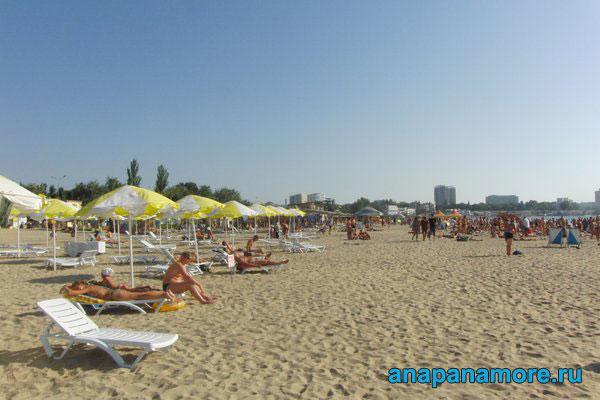случаются даже улица песчаного пляжа анапы больше людей