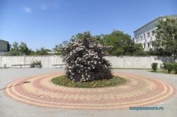 Сквер имени Аванесова