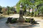 Памятник И.В.Гудовичу в Анапе