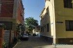 Анапа переулок Студенческий