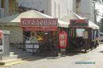 Столовая на Театральной площади в Анапе