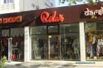 Магазин женской одежды Relax в Анапе