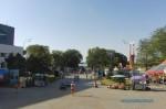 Городской парк в Анапе